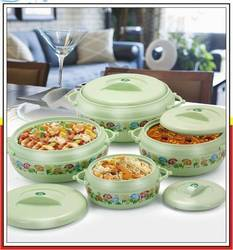 Casseroles Set