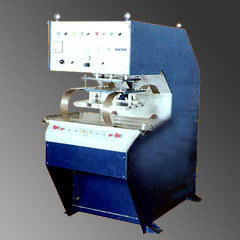 High Frequency Plastic Welding Machines Hydraulic Type