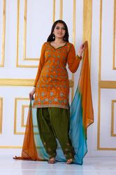 Cotton Cheap Salwar Kameez