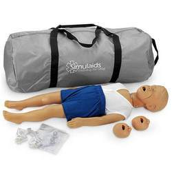 Infant Cpr Training Manikin