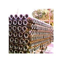 Cast Iron Spun Pipe AS Per IS-1536