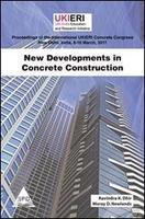 New Developments In Concrete Construction