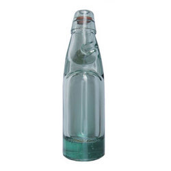 6 Oz Long 01 (Codd Bottle)