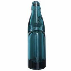 10 Oz Blue 07 (Codd Bottle)