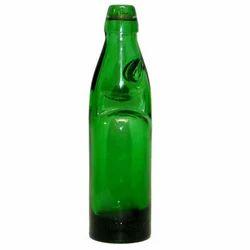 10 Oz Green 08 (Codd Bottle)