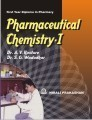 Pharmaceutical Chemistry Book -I