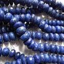 Lapis Lazuli Rondelles