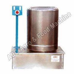 Potato Dewatering Machine