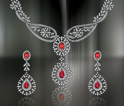 Necklace Set (021)
