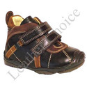 Children Fashion Leather Shoes
