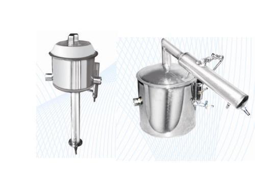Water Distillation Equipments Water Still Manufacturer