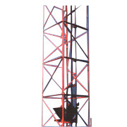 Tower & Builder Hoist