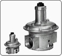 pressure regulating valve