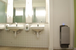 Hand Dryer For Bathroom