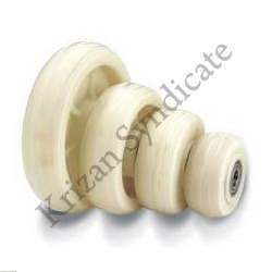 Polypropylene Wheels