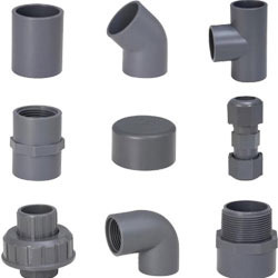 Distributer of Astral pipe and fitting