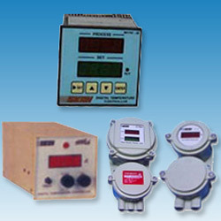 Digital Temperature Instruments FLP/ Non FLP