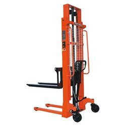 Industrial Stacker