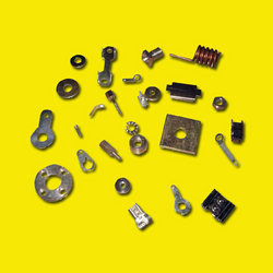 Pressed Auto Components