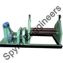 Sheet Rolling Machines