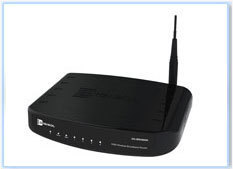 Wireless Broadband Router - DG-BR4000N
