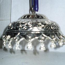 German Silver Chatra