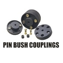 Fenner Pin Bush Couplings