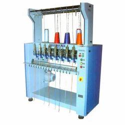 circular cord knitting machines