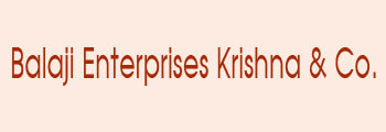 Balaji Enterprises Krishna & Co.