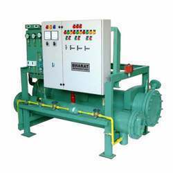 Water Cooled Process Chillers
