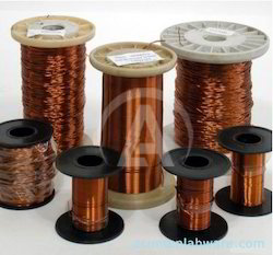 Copper Wire Bare