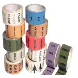 Pipe Line Marking Tape