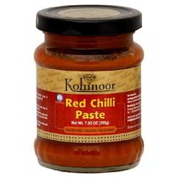 Kohinoor Red Chilli Paste