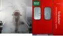 KRE Motor Cycle Washing Machine