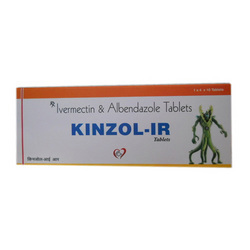 KINZOL-IR Tablets