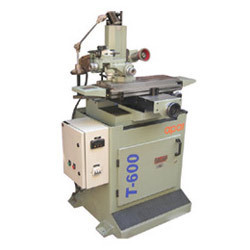 Heavy Duty Tool and Cutter Grinder
