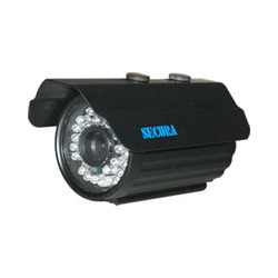 Secura- SX-1341M IR Bullet Camera
