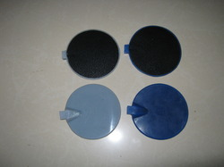 Dual Tens Pad