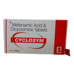 CYCLOSYM Tablets