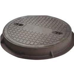Sanitary Manhole Covers