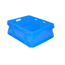 Milk Plastic Crates