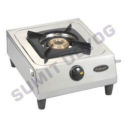 Portable Single Burner Gas