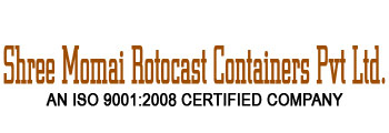 Shree Momai Rotocast Containers Pvt Ltd.