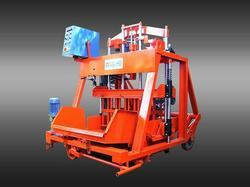 Concrete Block Makers