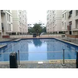 Terrace Water Proofing with Elastomeric System