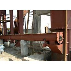 Screw Belt Conveyors