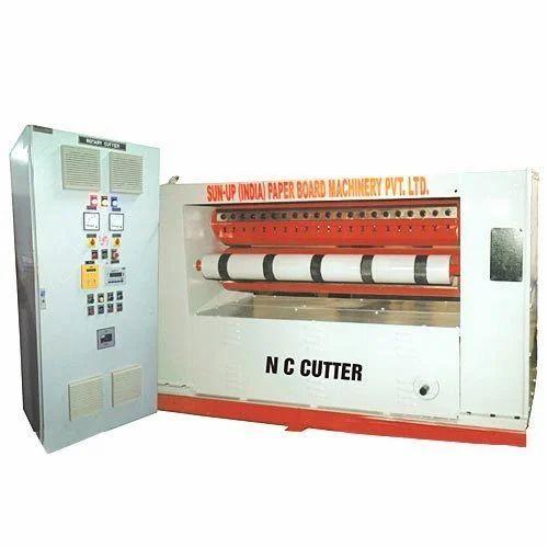 Sun-up (india) Paper Board Machinery (p) Ltd.