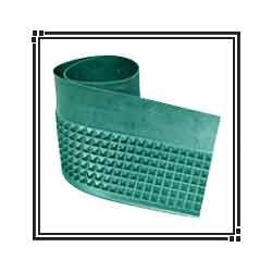 Green Rubber Sheets