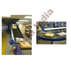 Warehouse Conveyors System