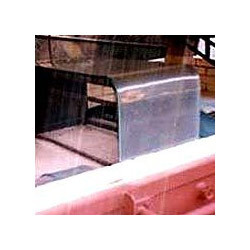 Glass Kiln Furnaces